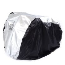 Waterproof Bike Cover UV Snow Proof Bicycle Outdoor Rain Protective Covers for 1/2/3 Bikes &T8