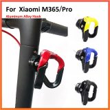 Double Hook For Xiaomi M365 and M365 Pro Electric Scooter Hang Bag Claw Hanger Aluminum Alloy Metal Hook Accessories