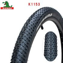 KENDA mountain bike tires highway bicycle tire parts K1153 Steel wire tyre 24 26 inches 24 26 27.5X1.95 bicycle tyre K1153