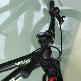 Ultra-Light Cycling Aluminum Alloy Steerer MTB Mountain Bike Stem CNC Handlebar Bicycle Short Bar