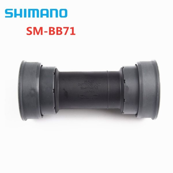 Shimano SM-BB71 XT Press Fit Bottom Bracket - Mountain Bike MTB/ROAD