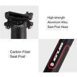 GUB SL Seatpost Carbon Bicycle Seat Post 27.2/31.6x385mm Ultralight mtb Seatpost Carbon Fiber Seat Tube Mountain Bike Seat Post