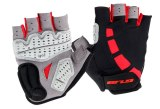 GUB 2098 Cycling Gloves Anti-slip Gel Padding Bike Sports Half Finger Gloves MTB Bicycle Equipment S M L XL Green Red Grey Blue