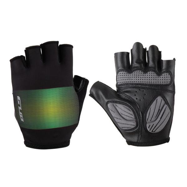 GUB S052 newest Half Finger bicycling gloves Washable women Men bike gloves Cycling Equipment