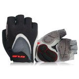 New Cycling Gloves Half Finger mtb Road Bike Unisex Breathable Skid Professional Cycling Gloves Four Colors Can be Selected
