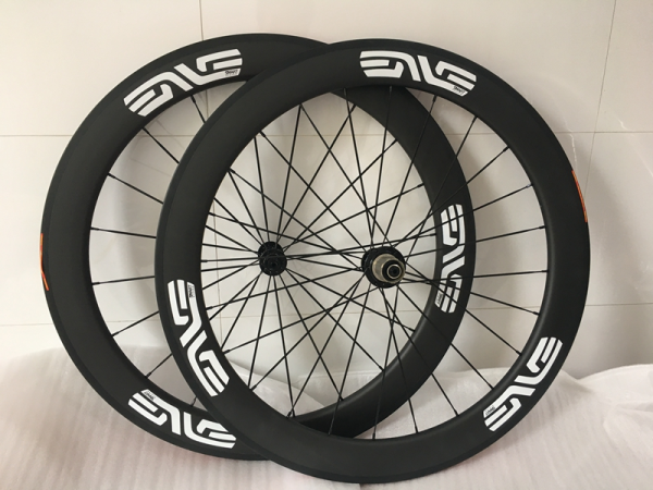 Factory Sales Disc Brake 700C Carbon Wheelset Tubular 38 50 60 88mm Carbon Bicycle Wheels Clincher Road Bike Wheels