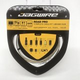 JAGWIRE RACER ROAD PRO L3 Road Pro Complete Cable Kit / Brake Cable Sets Bicycle Road Bike Brake Line Bicycle Accesories