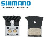 Shimano L03A Resin ICE-TECH DURA-ACE L04C Metal XTR K03Ti Resin Disc Brake Pads For R9170 R8070 RS805 RS505 Bike Bicycle Pads