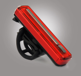 LED Bicycle Rear Light Cycling Taillight USB Rechargeable Waterproof MTB Road Bike Tail Lights Lamp ciclismo Bicycle Accessories