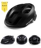 GUB SV10 Bicycle Helmet Men's Mountain Bike Road Integrated Bicycle Helmet With Glasses Ultralight DH All-terrain Cycling Helmet