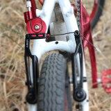 V Brake To Caliper Adapter Stroke Converter Bike Te P6E1 V Brake Caliper Adapter Folding For Folding Road Bike Bicycle Litepro