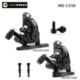TEKTRO MD-C550 Road Bike Dual Piston cable Caliper Front/Rear Aluminum Alloy Mechanical Disc Double Brakes Bicycle parts