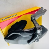 Modify Rear Fender Without Bracket for Niu N1s Nqi with Bracket Universal for Electric Bike M3 M5 Monkey Bike