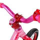 MEROCA 35MM Short Stem 25.4mm*28.6mm Children's Balance Bike Sliding Bicycle Ultra-short Stems Handle Modified K/S/P Bikes