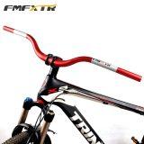 FMFXTR Aluminum alloy bicycle handlebars durable riser mountain bike bicycle road bike mountain bike handlebar accessories