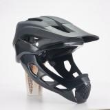 Mountain Bike Cross-country Downhill Helmet DH AM FR Full Face Helmet Extreme Sports Safety Helmet