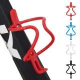 FMFXTR Bike Water Bottle Holder Mountain Bike Fiberglass Kettle Holder Lightweight Durable Bottle Rack Integrated Bicycle Frame
