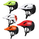 RNOX Bicycle Helmet TT-29 MTB Bicycle Cycle Helmet Bike Colors Available 55-61cm Universal Size Cycling Equipment