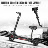 10 inch Electric Scooter Parking Support Stand E-scooter Iron Kickstand for Kugoo M4 Kick Scooter Accessories Skateboard Parts