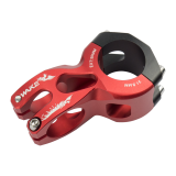 WAKE Bicycle Rear CNC Aluminum Alloy Bicycle Stem for 31.8mm Handlebar MTB Mountain Road Bike Partsf Cycling Equipment