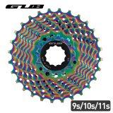 GUB RS0928 9 Speed 28T Road Bike Cassette Oil Slick Sprocket Freewheel Bicycle Parts Cassete