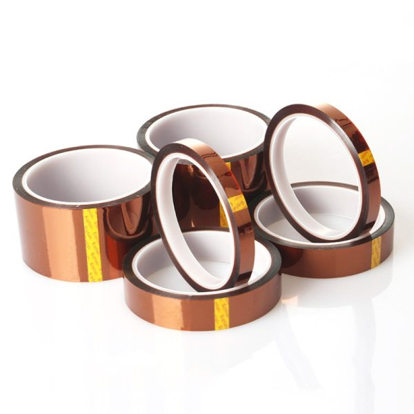 High temperature circuit board battery bandage tape thermal insulation tape panel sticker thermal insulation tape