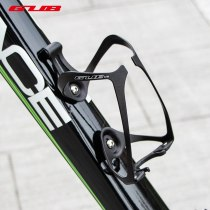 GUB G-09 Bicycle Bottle Cage Mountain Bike Road Bike Water Cup Holder High-strength Aluminum Alloy Cycling Accessories Bicicleta