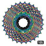 GUB RS1028 Road Bike Cassette Flywheel  10s Speed Sprockets11-28T Bicycle Freewheel
