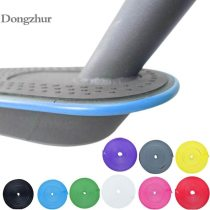 2m Electric Scooter Anti-collision Protection Strip For Xiaomi Mijia M365 Skateboard Body Bumper Scratch Proof Scratch Strips