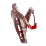 New Carbon Fiber Road Bike Bicycle Reliable Cycling MTB Drink Water Bottle Holder Cage Bottle Rack Bicycle Accessories