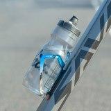 ROCKBROS Bicycle Bottle Holder MTB Road Bike Water Bottle Cage Mount Aluminum Alloy Gradient Stronge Sturdy Bottle Holder