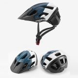 ROCKBROS Road Mountain Cycling Helmet Integrally-molded Ultralight Outdoor Breathable Helmet Bike Equipment With Lock