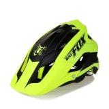 BATFOX Bike Helmet Overall Molded Mountain Road Helmet  Ultralight Bicycle Cycling Helmet BAT FOX DH AM Casco Ciclismo Bicicleta