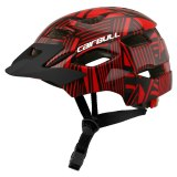 CAIRBULL Kid's Bike Helmet Bicycle Helmets Balance Scooter Skateboard Cycling Helmet Boys Girls  Casco Bicicleta With Taillight
