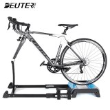 Bicycle Trainer Roller Indoor Home Exercise Cycling Training Fitness Portable Folding for 24 - 29  MTB Bicycle 700C Road Bike