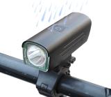 LED Cycling Bike Bicycle Head LightTorch USB 4500mA.H