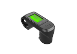 Wireless Bicycle Computer Waterproof Mountain Bike LCD Backlight Display Bike Computer Speedometer Odometer for Mountain Bike