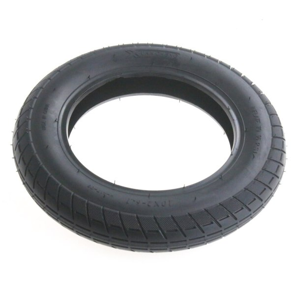 Xuancheng 10*2 Reinforced Stable-proof Outer Tire for Refitting Xiaomi Mijia M365 & Pro Electric Scooter 8.5 to 10 Inch Parts