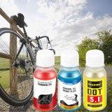 60ml Mountain Bike Hydraulic Mineral Oil Bicycle Disc Brake Fluid DOT 5.1 N0HA