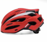 MTB Bike Helmet Road Bicycle Cycling Helmets EPS Foam Protective Gear 19 Breathable Vents 9 Modes Lights USB Rechargeable