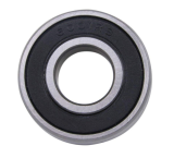6001RS Bearing Motor Grade Cover Sealed Deep Groove Ball Miniature Bearing 6001-RS 12*28*8mm 12x28x8 52100 Chrome Steel