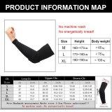 1pc arm sleeve armband elbow support Basketball Arm Sleeve Breathable Football Safety Sport Elbow Pad brace protector