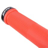 ZTTO AG16 Non-slip Rubber Sleeve Handlebar Grips for MTB Mountain Bike Folding Bike Road Bicycle Parts