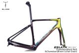 ELVES EGLATH  Bicycle carbon Ultralight frame road bike AVARI carbono marco bicicleta cadre velo de route en carbone quadro de bicicleta