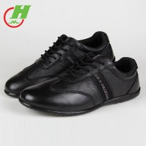 Cowhide Leather  Tai Chi Shoes Martial Art  Kung Fu  Shoes Free Flexible Black White Colors