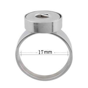 7 # Fit 12mm Защелки из нержавеющей стали Кольца подходят с защелками KS1235-S