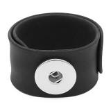Kreative papa kreis silikagel Heißer Verkauf Trendy Druckknopf Armband Armreifen fit 20MM Snap Schmuck spaß geschenk