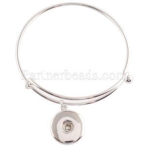 Ein Knopf mit AA-Armbändern passt für Snaps-Chunks KC0655