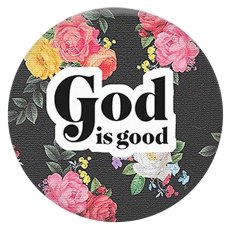 20MM god Painted enamel metal C5875 print snaps jewelry