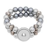 Boutons 1 Avec ajustement de bracelet pression réglable s'enclenche bijoux KC0855